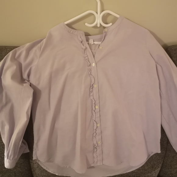 Cotton blouse by Old Navy